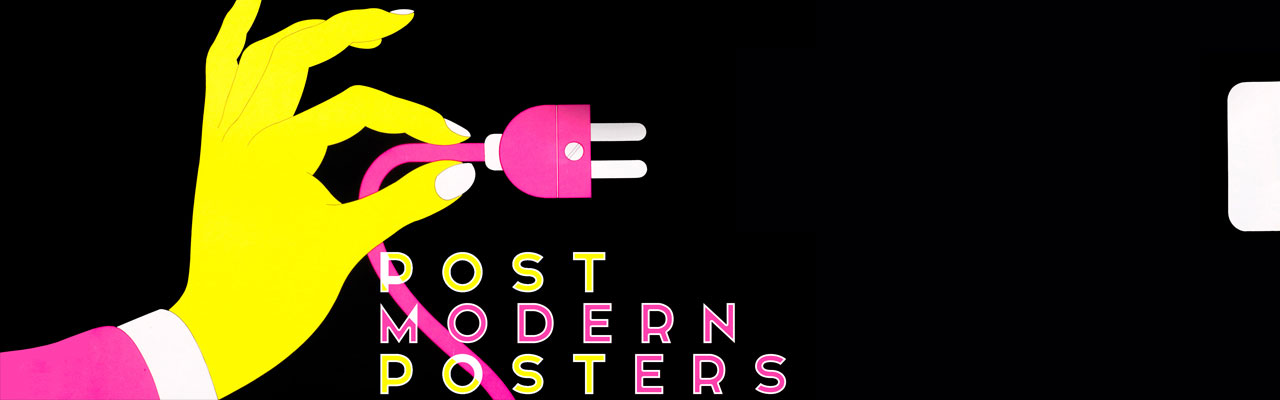 Post Modernist Posters