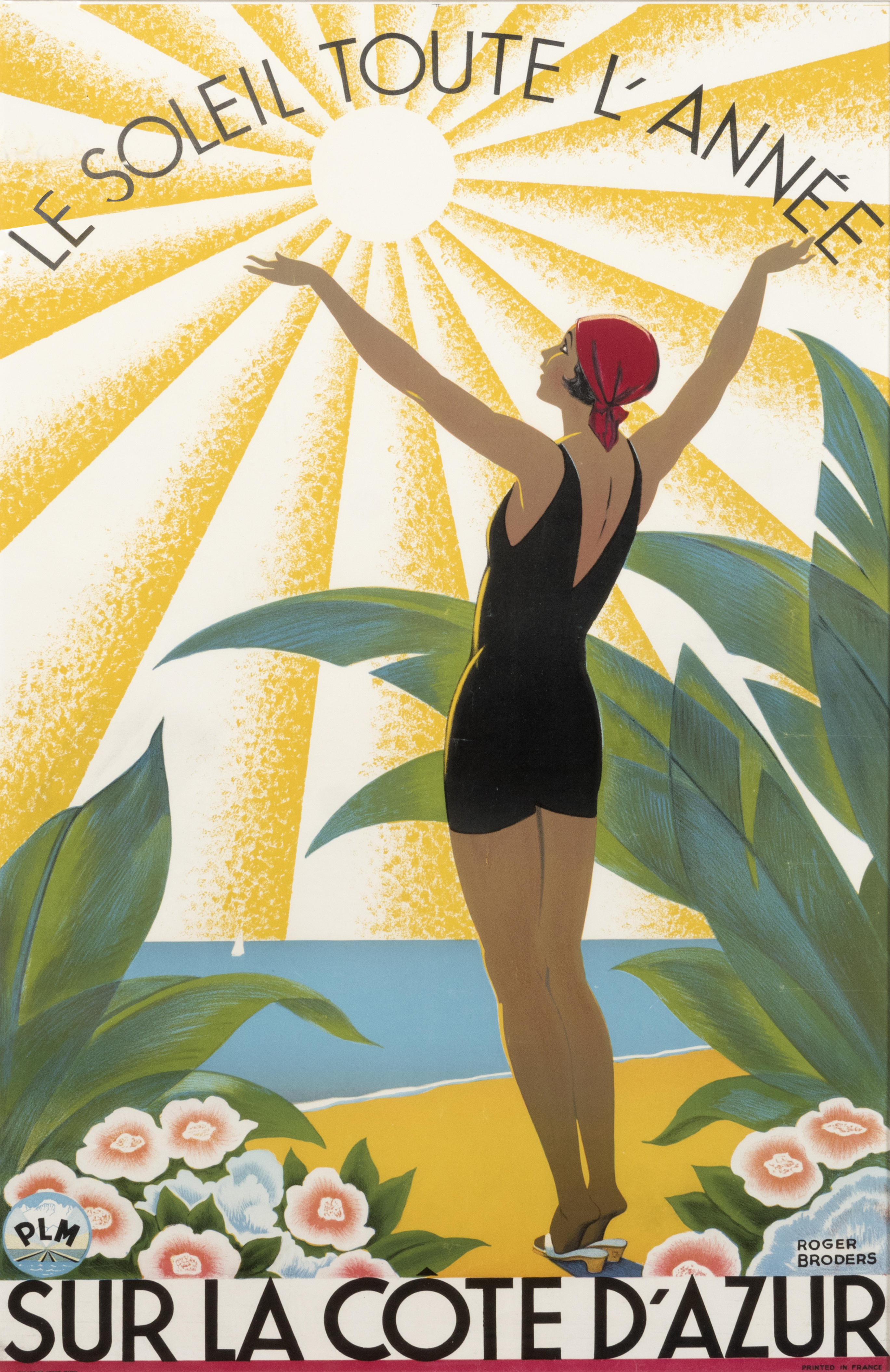 Vintage French Posters International Poster Gallery